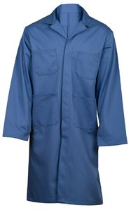 Lab Coats for Manufacturing