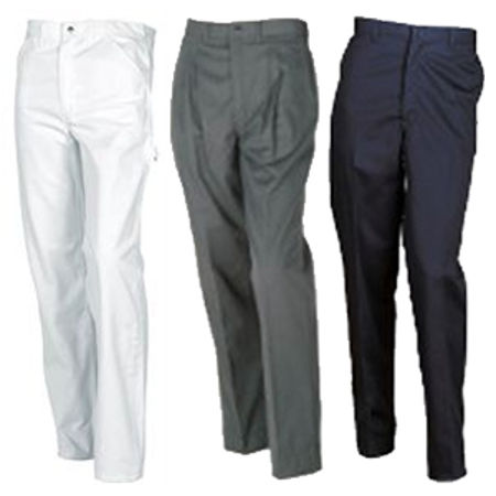 Picture for category Men's Industrial Work Pants