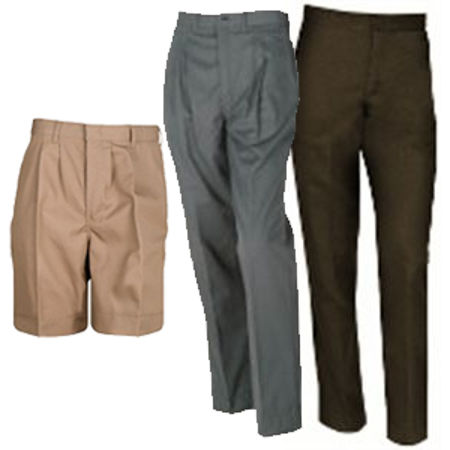 Picture for category Work Pants/Shorts