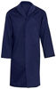 Picture of Westex UltraSoft® Concealed Snap Pocketless Lab Coat