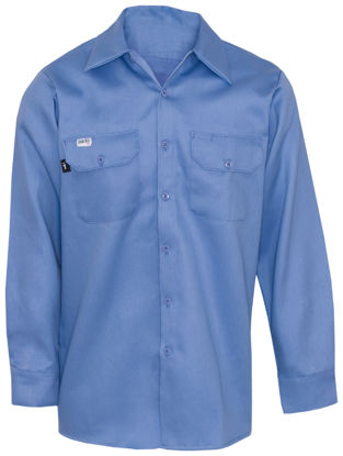 Picture of Westex Indura® Button Front Work Shirt