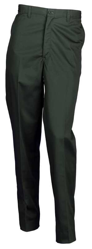 Picture of Spruce/Dark Green Cotton Industrial Pant (SECONDS QUALITY)