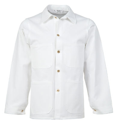 Picture of Overall/Painter Jacket (DISCONTINUED STYLE)-BIG & TALL SIZES
