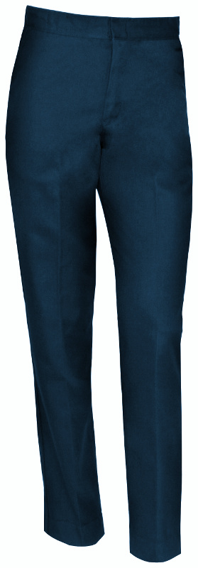 Picture of USPS 73: Women's Half-Elastic Work Pant