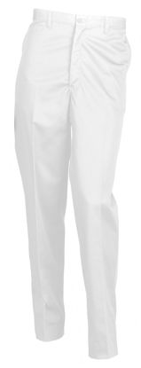 Picture of Westex UltraSoft® White Work Pant (Approved by Honda)