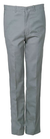 Picture of Cotton Work Pant (Silver Grey)-(DISCONTINUED STYLE)
