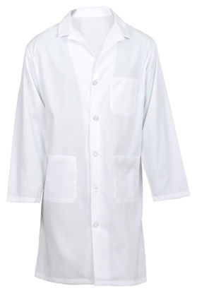 Picture of Assortment of Irregular Smocks,Lab Coats