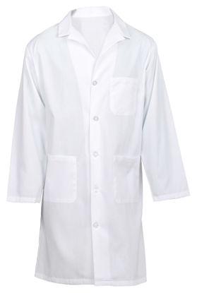 Picture of Assortment of Irregular Smocks,Lab Coats