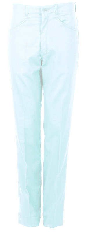 Picture of White (DISCONTINUED COLOR) Jean-Cut Work Pant