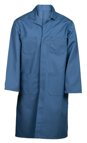 Picture of Assortment of Irregular Shop Coats