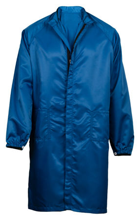Picture for category Lint-Free Shop Coat