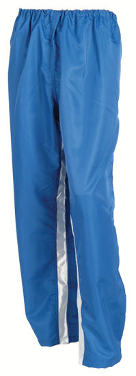 Picture of General Motors Paint Room Pant with Interior Barcode-Made in the USA-Union Made (1st Quality)