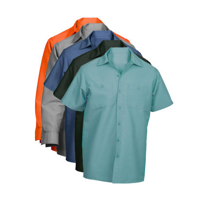 Picture of Assortment of Irregular Shirts