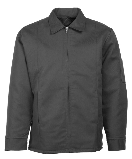 Picture of Perma-Lined Panel Jacket (Irregular) (longer length)