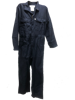 Picture of NuGard™ Navy Blue/Charcoal/Red-Burgundy Coverall