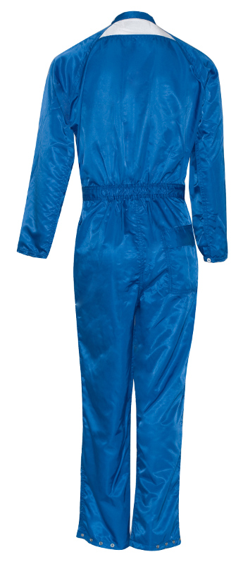 Picture of General Motors Paint Room Coverall (1st Quality)-MADE IN USA,UNION MADE