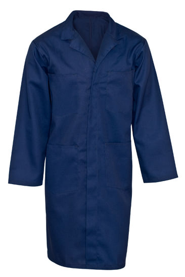Picture of Blended Shop Coat (DISCONTINUED STYLE)