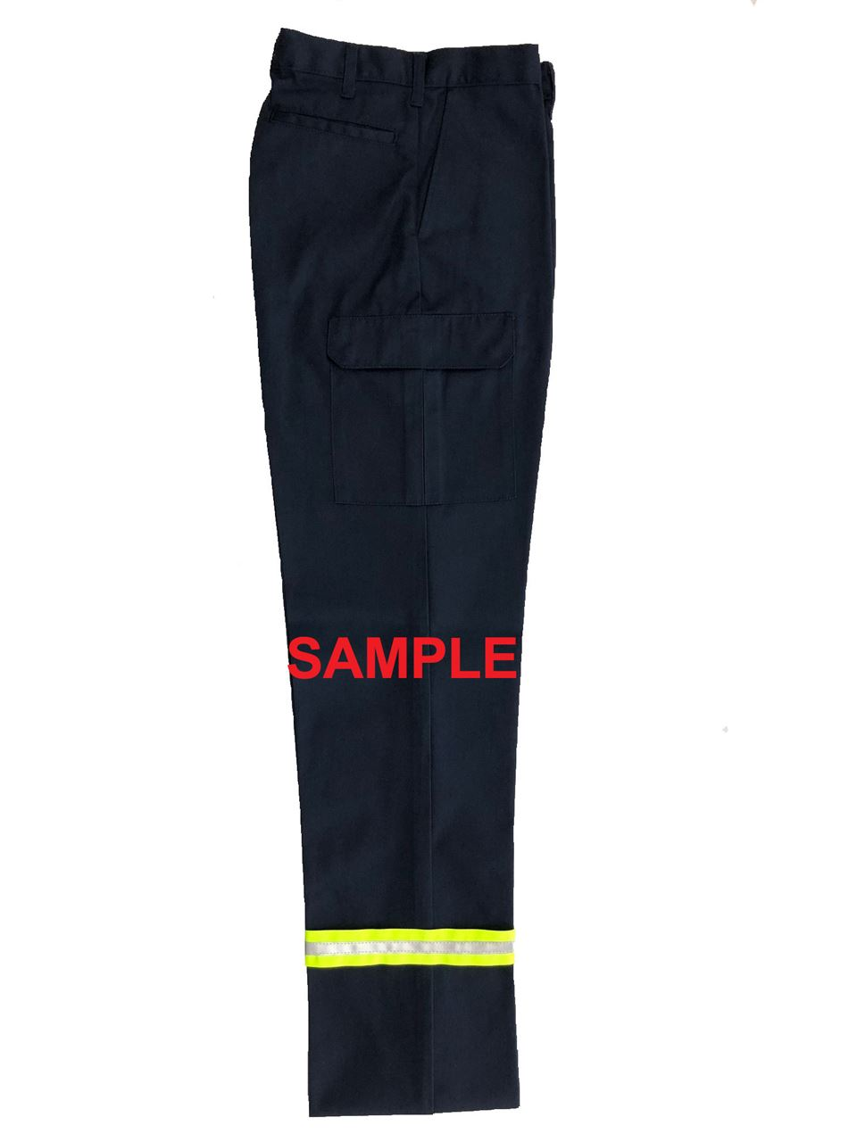 Picture of Charcoal/Dark Gray Industrial Pant (DISCONTINUTED STYLE)
