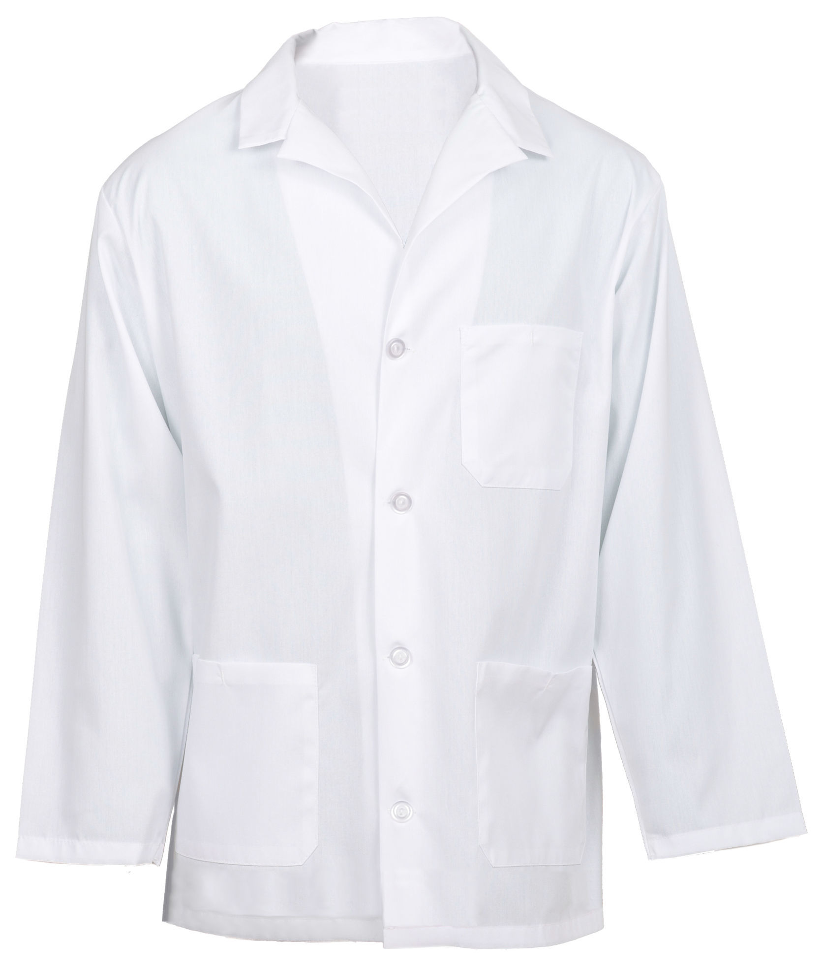Picture of Lapel/Counter/Office Coat (DISCONTINUED STYLE)