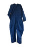 Picture of General Motors Paint Room Coverall with Hood (1st Quality)