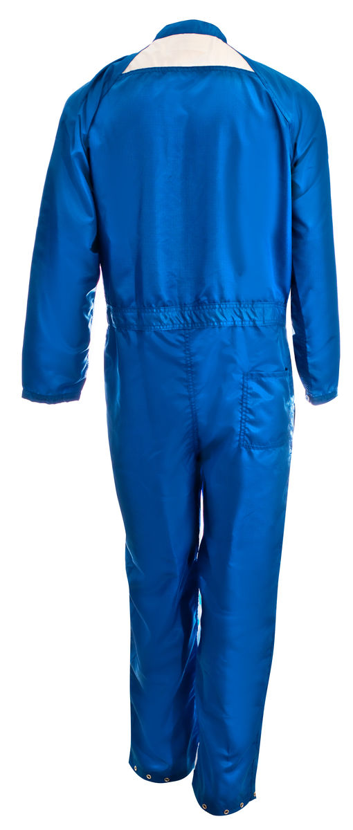 Picture of Honda Paint Room Coverall with Black Honda Sublimation (1st Quality)