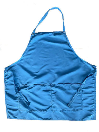 Picture of Paint Room Neckband Apron- (1st Quality)